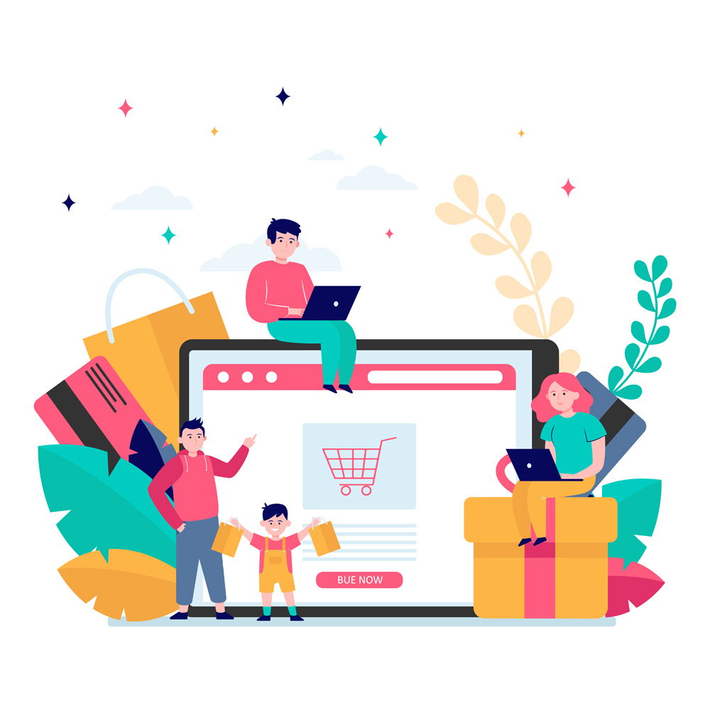 E-commerce Addons