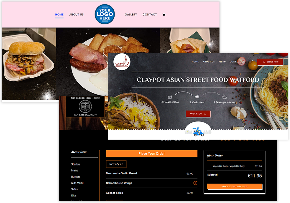 Your-Brand-success-Online-Ordering-System